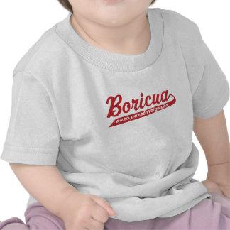 Puro Puertorriqueno T-shirt