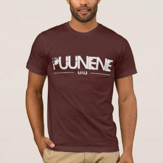 Puunene, t-shirt de Maui