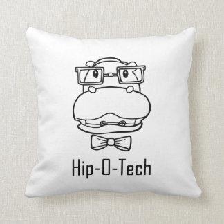 Quadril-O-Tecnologia Travesseiro De Decoração