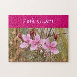 Quebra-cabeça - Guara cor-de-rosa Quebra-cabeça