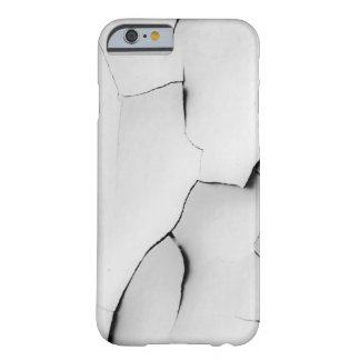 Quebrado Capa Barely There Para iPhone 6