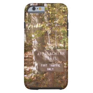 queda apalaches de Pensilvânia do sinal da fuga Capa Tough Para iPhone 6