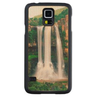 Quedas do rio de Elands, Mpumalanga, África do Sul Case De Bordo Para Galaxy S5