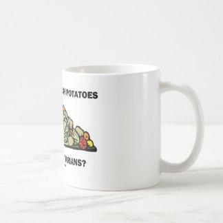 Quem diz que os viciados em televisão não são caneca de café