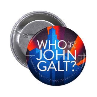 Quem é John Galt? Boton