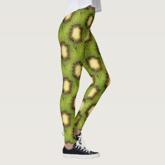 Quivi verde Funky 4Darla Leggings