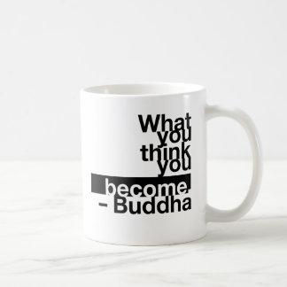 quote-buddha-stiles* caneca de café
