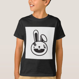 rabbit_2 camiseta
