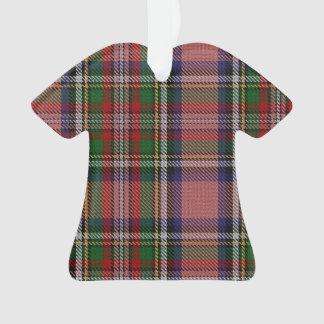 Rainha de Mary do ornamento escocês do t-shirt do