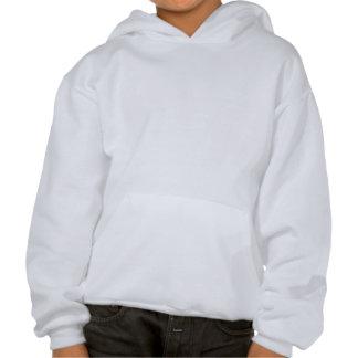 Rainy Day Hooded Shirt