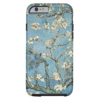 Ramos da amêndoa de Vincent van Gogh   na flor, Capa Tough Para iPhone 6