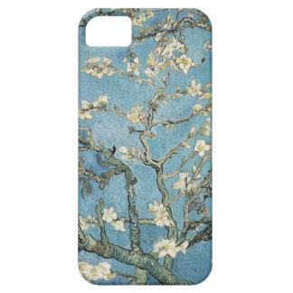Ramos da amêndoa de Vincent van Gogh   na flor, Capas Para iPhone 5