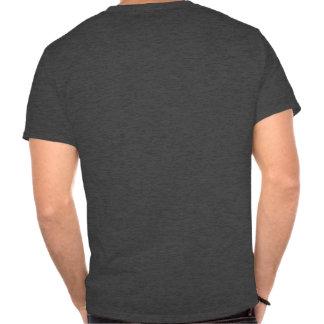 Ramsses a camisa do grande selo camiseta