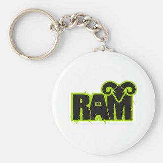 "Randy ""a ram "" chaveiro"