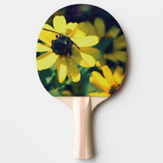 Raquete De Ping Pong Abelha feliz