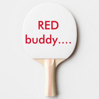Raquete De Ping Pong esta é uma versão nova de pás do pong do sibilo