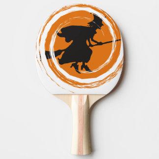 Raquete De Tênis De Mesa Bruxa espiral II