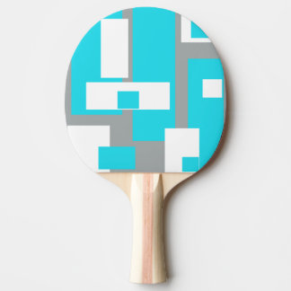 Raquete De Tênis De Mesa Pá Funky de Pong do sibilo da tranquilidade de