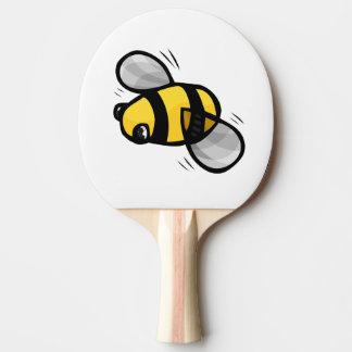 Raquete De Tênis De Mesa Sting como uma pá de Pong do sibilo da abelha