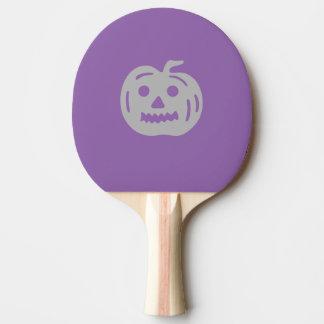 Raquete Para Ping-pong Abóbora