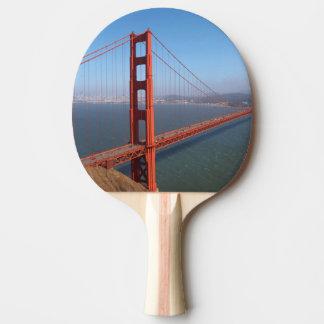 Raquete Para Ping Pong Área de recreação nacional do Golden Gate