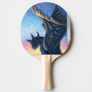 Raquete Para Ping Pong Guardião da gárgula