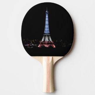 Raquete Para Ping-pong torre Eiffel