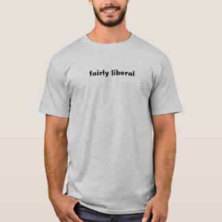 razoavelmente liberal tshirts
