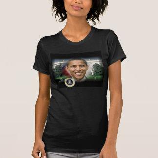 Re-eleição 2012 do presidente Obama Camisetas