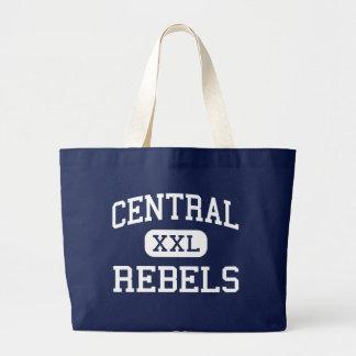 - Rebeldes - alto central - colinas Missouri do pa Bolsas