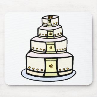 Recepção de casamento 12 mousepads