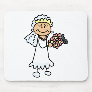 Recepção de casamento 8 mousepads