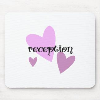 Recepção Mouse Pad