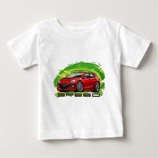Red_Speed3 Camisetas