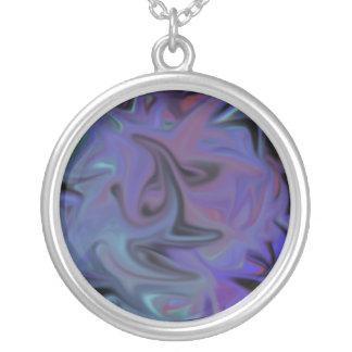 Redemoinhos místicos colares personalizados