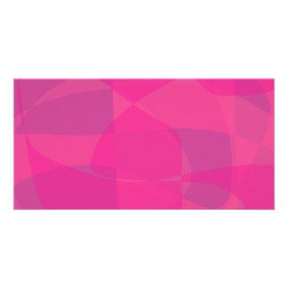 Reencarnação Cartão Com Fotos Personalizado