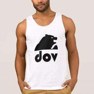 Regata Urso hebreu (de Dov)