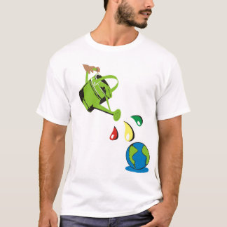 Reggae a Paz Tshirts