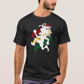 Reggae de Cori Reith Rasta Camiseta