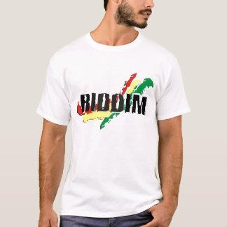 Reggae Riddim Camisetas
