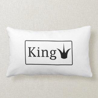 Rei Descansar Almofada Lombar