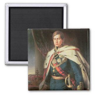 Rei Peter V de Portugal Imã De Geladeira
