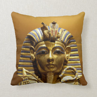 Rei Tut de Egipto Almofada