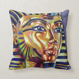 Rei Tutankhamun Almofada