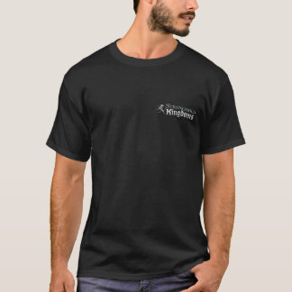 Reinos da fortaleza - beta verificador oficial - tshirt