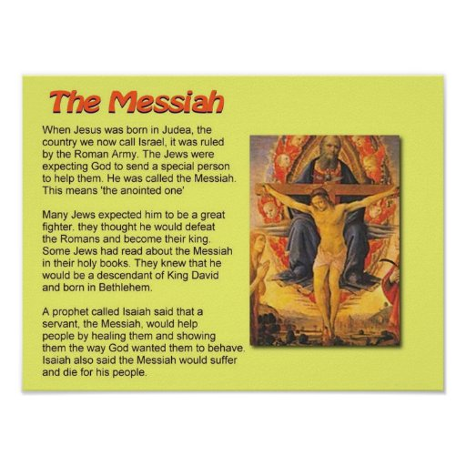 Religião, cristandade, messias pôsteres