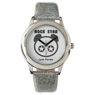 Relógio Amor Panda®
