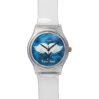 Relógio - anjo do coração