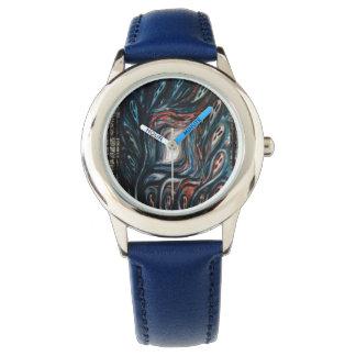 Relógio Armadilha