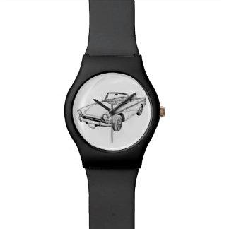 Relógio Carro de 5 esportes alpino